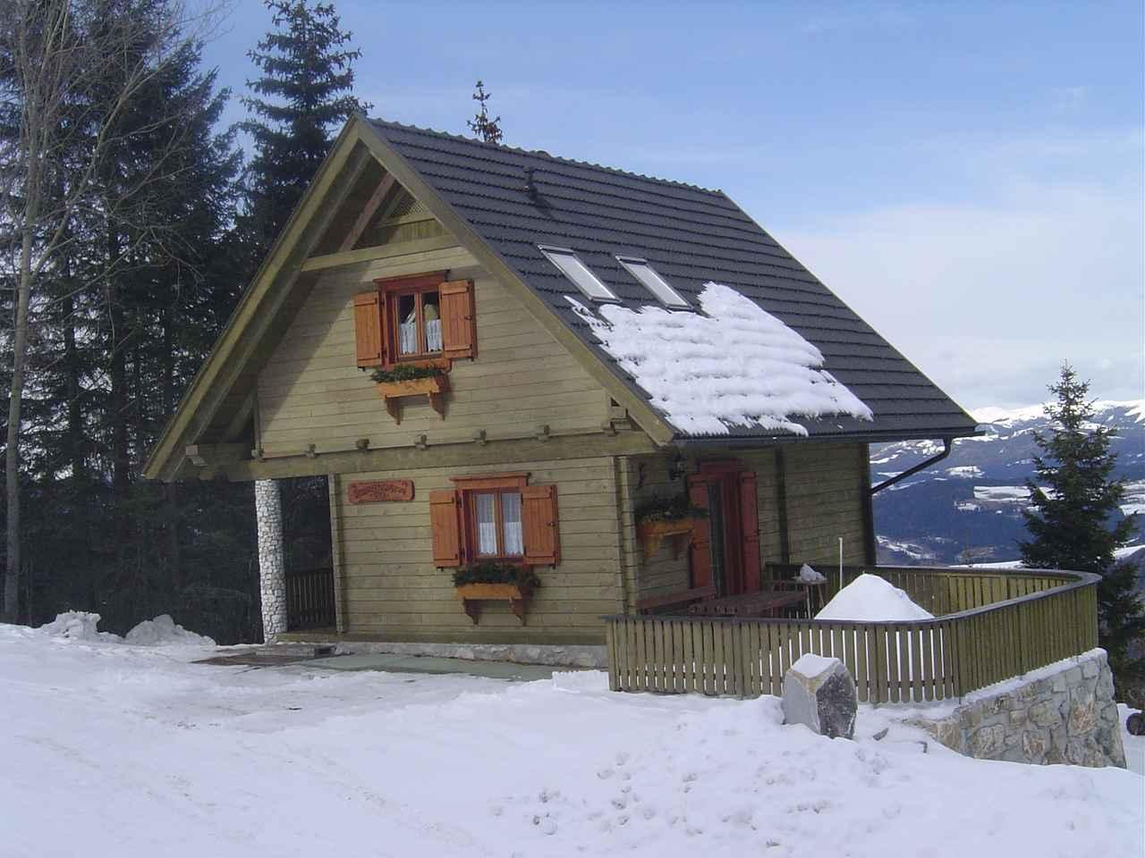 Haus in der Sonne 3 JPG